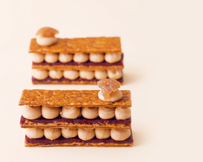 Life Is Short, Say Oui to Dessert: 7 Recipes for Success