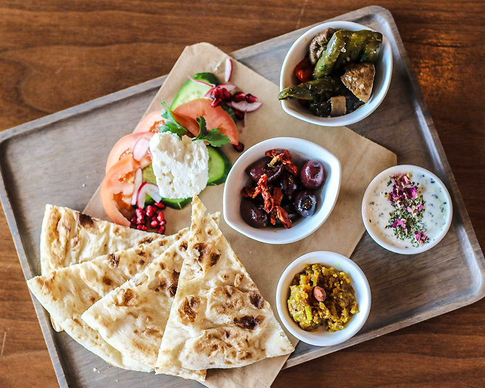 8 Middle Eastern Restaurants You Need to Try