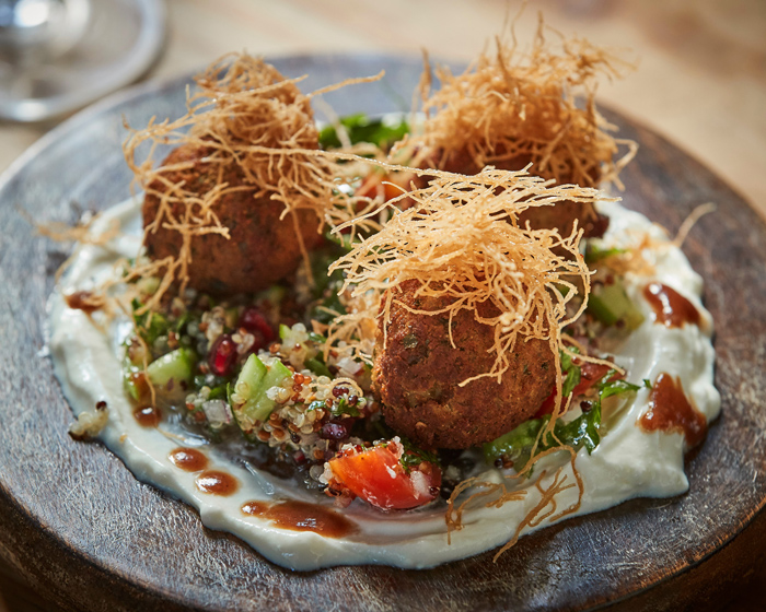 Mezmerizing Mezze, 3 Magical Mezze Recipes from Embers Mezze Bar