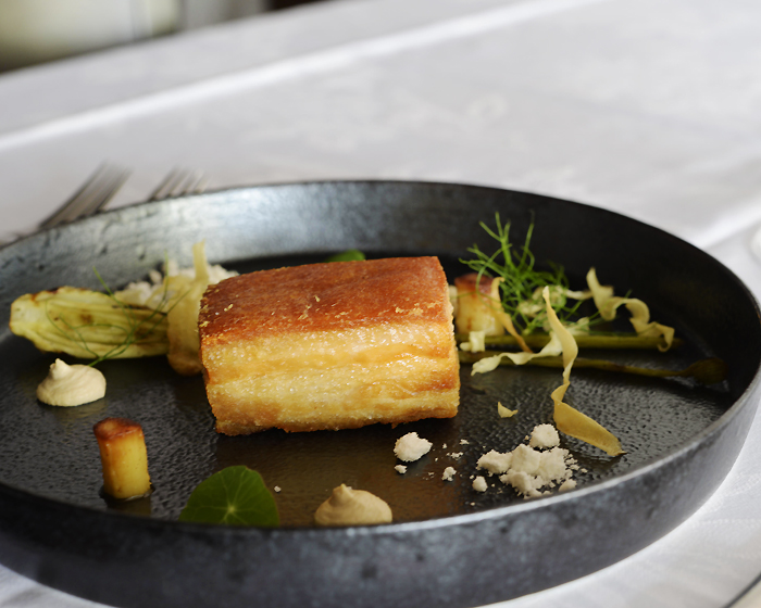 Pig in a Pickle, we speak with Chef, Brenton Banner