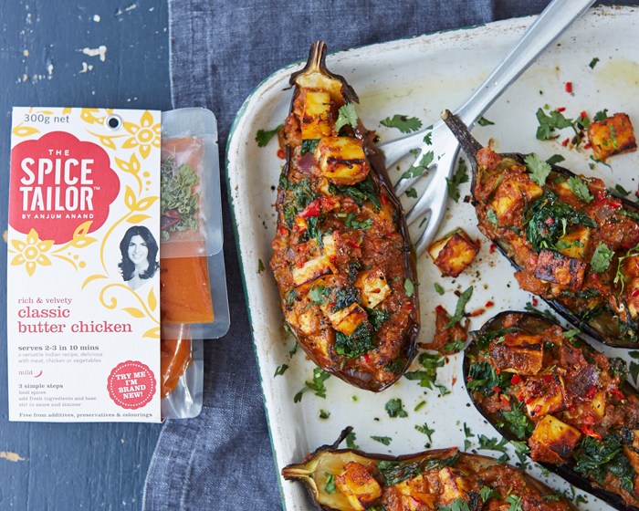Easiest Ever Winter Recipes thanks to The Spice Tailor