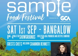Sample Festival: A Taste of Northern New South Wales