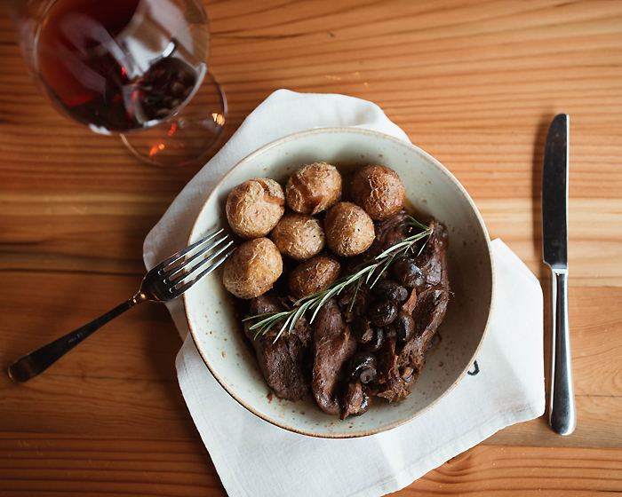 Father's Day Feasts - Best Restaurants to take Dad