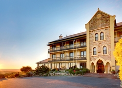 Mount Lofty House breaks new ground with ultra-luxury development