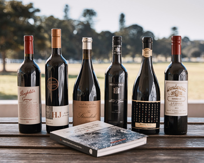 Grab Your Glass: This is Officially the Best Wine in Australia