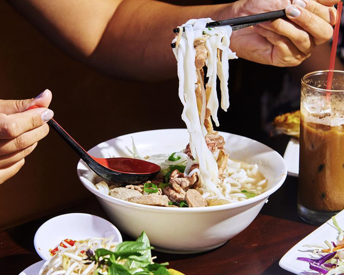 Da Nang That's Good: Vietnamese Restaurants You Need to Know About