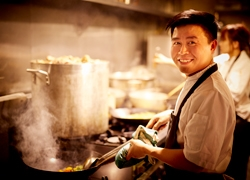 Humility and Perseverance, Vietnamese Style: We Speak with Chef, Ennis Le