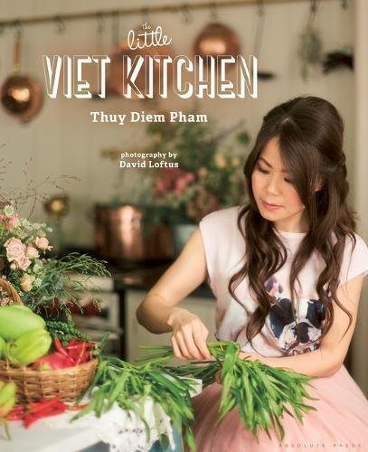 Memories of Food and Family, Vietnamese Style
