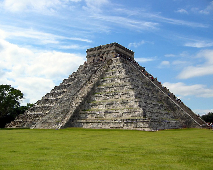 Cancun: Mexico's Caribbean Getaway, 10 Must-See Sights