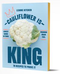 The Reign of Cauliflower Glory