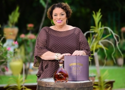 Women in Rum: Master Blender Joy Spence is a Trail Blazer