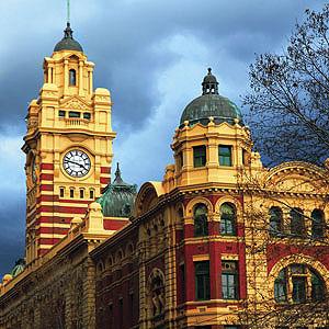 Melbourne Is the Most Liveable City