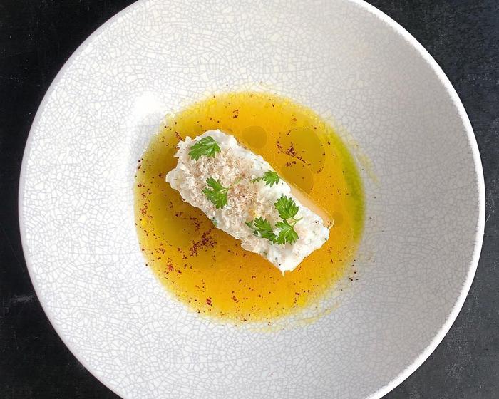 Turkish with a Twist, we speak with the Chef behind Yagiz, Murat Ovaz