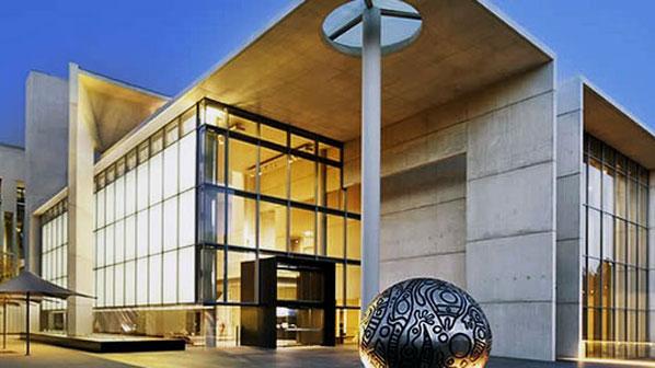 Art Galleries in Australia