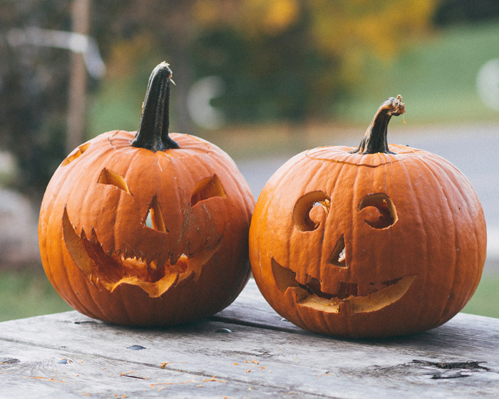 Where to go to Celebrate Halloween