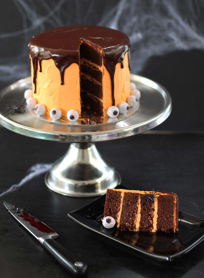 Eat, Drink and Be Scary: 7 Spooky Recipes to Serve this Halloween
