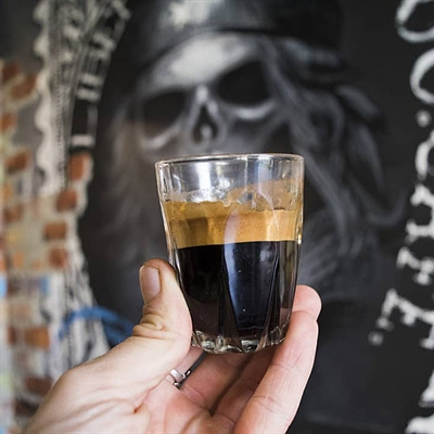 Strong Enough to Wake the Dead: Australia's Voodoo Coffee