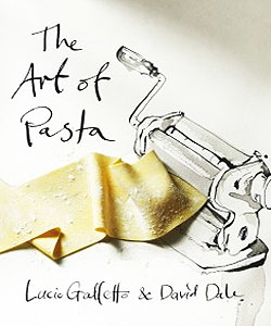 Book Review - The Art of Pasta