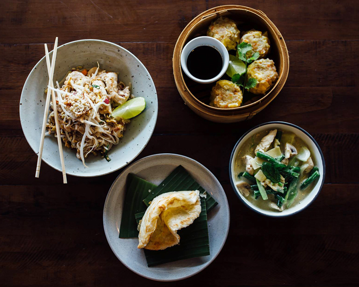 12 Thai Restaurants You Need in Your Life