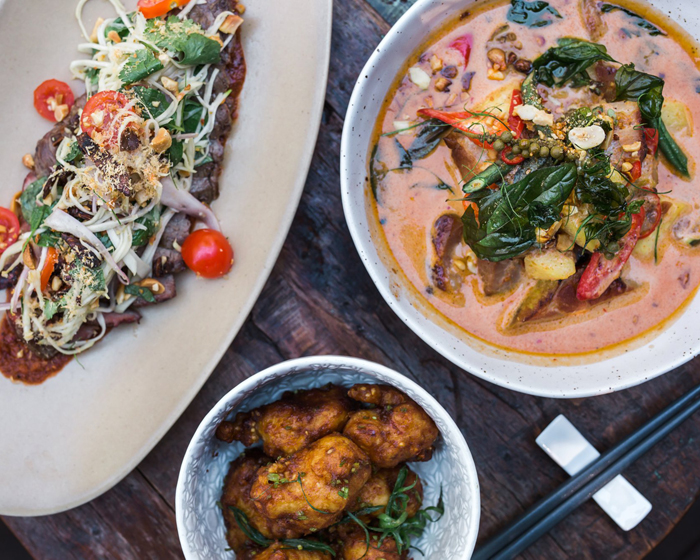 14 of our Favourite Asian Restaurants