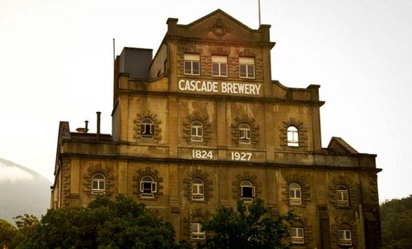 Australia's Brewery Tours