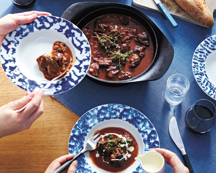 Find Your Inner CIBI, Simple Japanese Cooking to Share