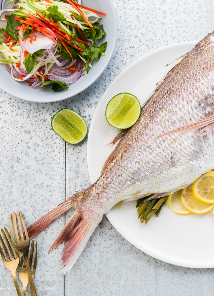 There won't be 'Plenty More Fish in the Sea' without Sustainable Seafood