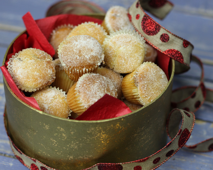 4 Ways to Spice Up Your Mince Pies this Christmas
