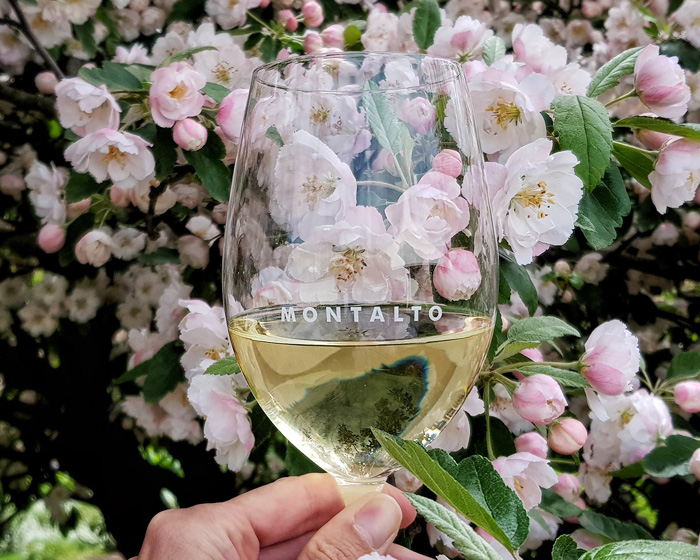 Our Top 5 White Wines for Mother's Day
