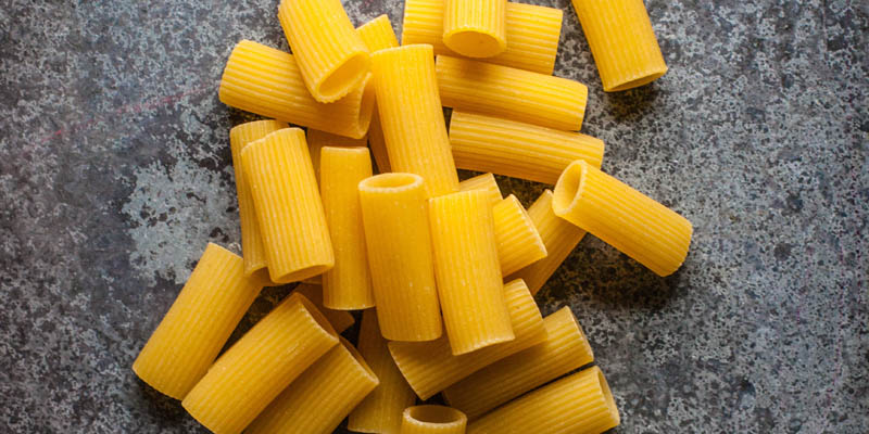 Pasta - the Real Soul of Italy, Showcased in 3 Delicious Recipes