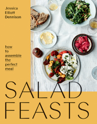 5 Steps to Take the Guesswork out of Salad Making