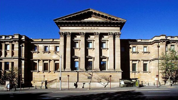 Museums in Australia