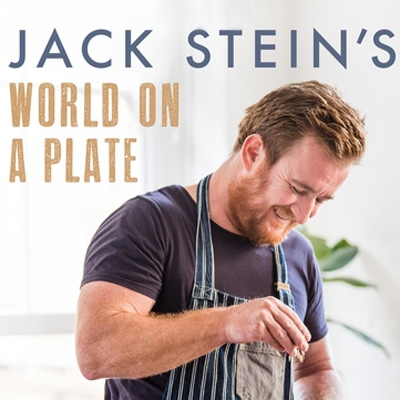 Jack Stein's World on a Plate: 3 Recipes to Make at Home