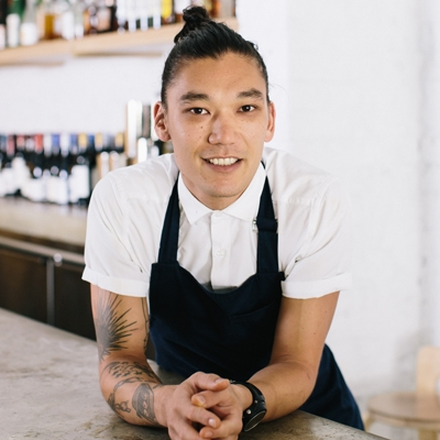 From KFC to Sydney's Cho Cho San, Chef Nic Wong Strives for Greatness
