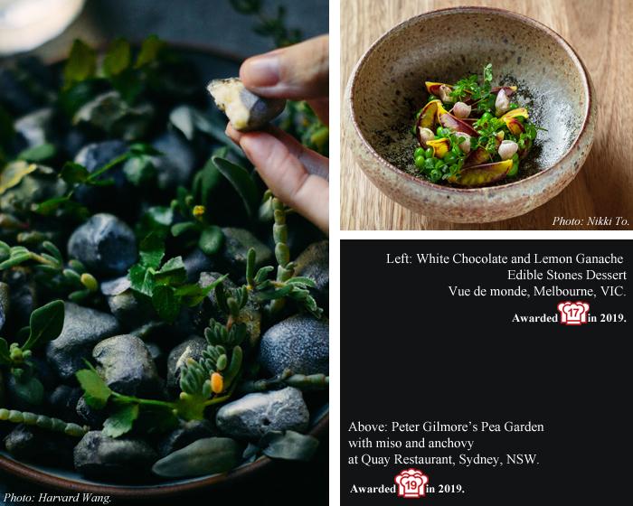 Australia's 2019 Award Winning Restaurants: Chef Hats Announced