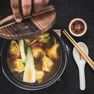 5 Delicious Recipes to Make at Home to Celebrate Chinese New Year