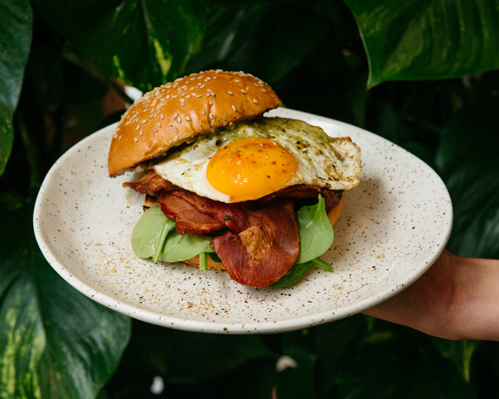 Sydney Café Symbol's Wholefood Approach for Charity