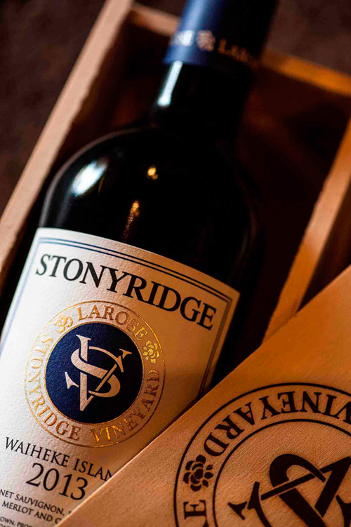 Wai the Heke not? It's time to visit Stonyridge Winery