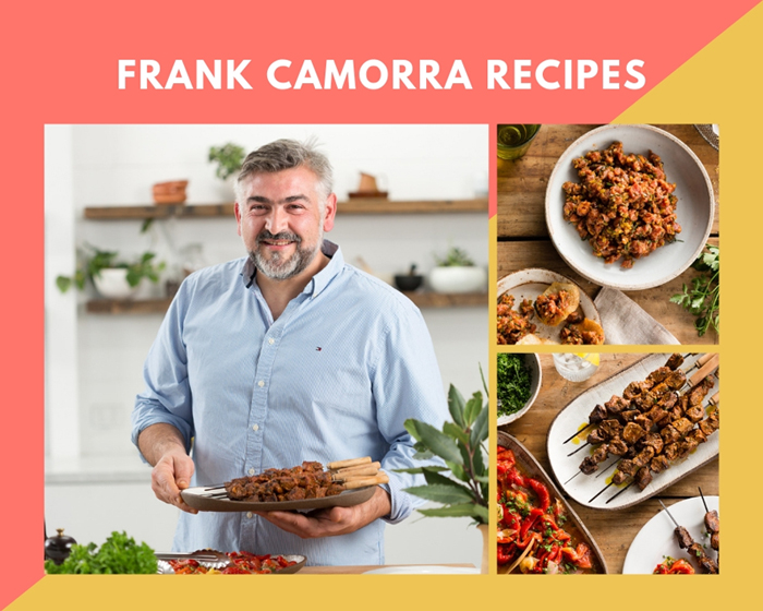 Make Summer Linger with these 4 Drool-worthy Recipes by Adam Liaw and Frank Camorra