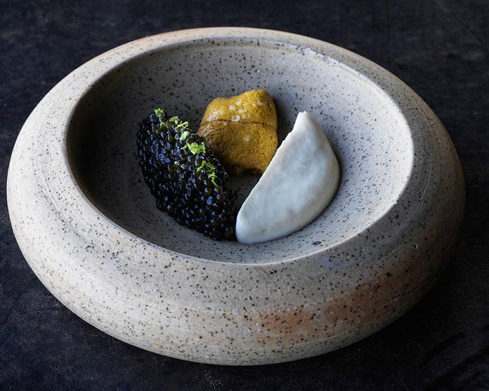 Meet Vue de monde's New Executive Chef, Hugh Allen