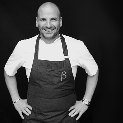 George Calombaris' Guide to Greece: 3 of his Favourite Places and Must-Eat Dishes
