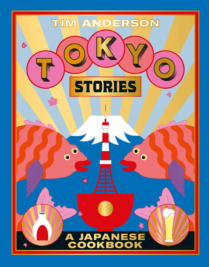 Tokyo Stories: Recipes You Need in Your Life