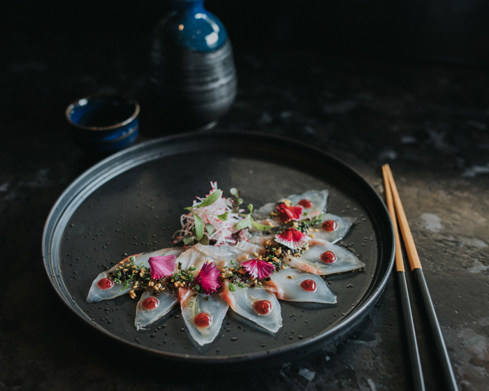From Spag Bol to Sashimi: Yamagen's Chef, Adam Lane Shares His Take on Japanese Cuisine