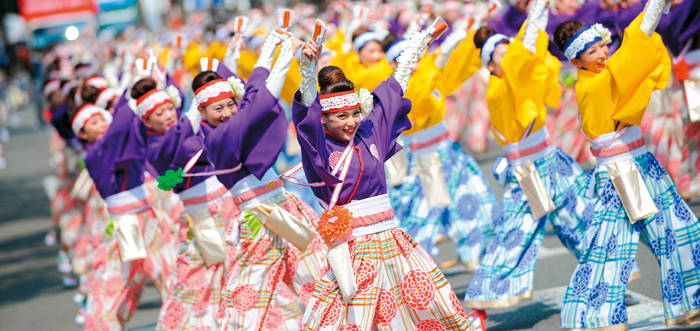 Your Next August Adventure: Cruising the Summer Festivals of Japan and a Stop Over in South Korea
