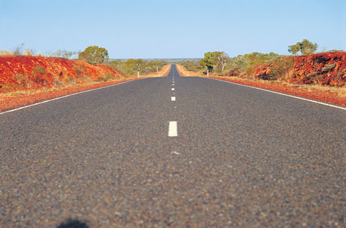 Road Trips in the Northern Territory