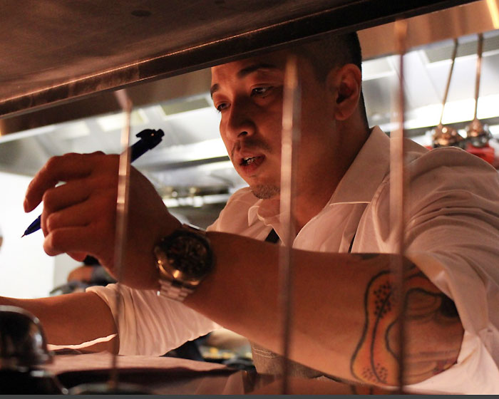Fashion + Hip Hop = Street Food, We Speak with Hello Auntie's Chef and Owner Cuong Nguyen