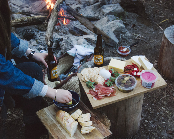 Camping or Glamping? The Choice is Yours at some of our Favourite Holiday Spots