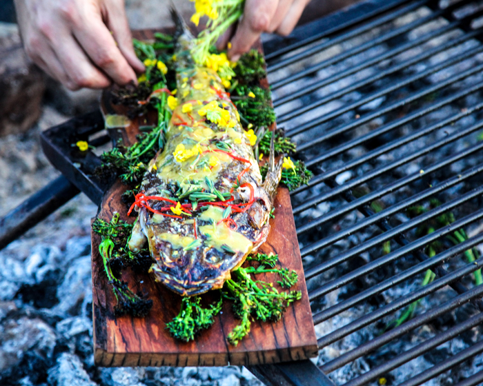 5 Recipes Perfect for the Campfire