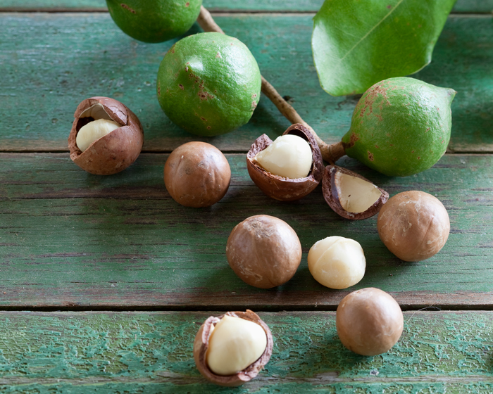 10 Things You Didn't Know about Australia's Native Macadamia Nuts