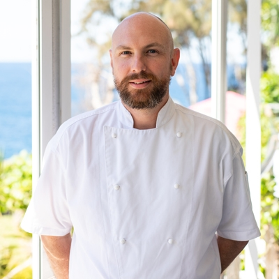 Incredible Seafood, the Hallmark of Rick Stein, Continues at Bannisters Mollymook with New Head Chef, Ryan Smith